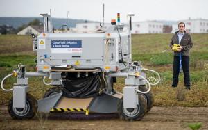 Deepfield robotics