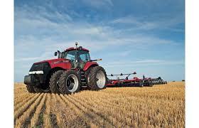 Tractor registrations