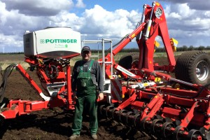Pottinger