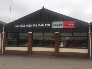 clarke and pulman