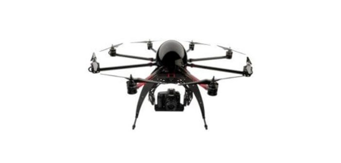 Drone technology has many applications for farms and estates but further regulation is in the offing