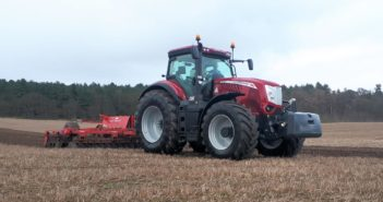 Order book is open for all-new McCormick X8 VT-Drive tractors