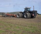 Farmers' machinery costs 'too high'