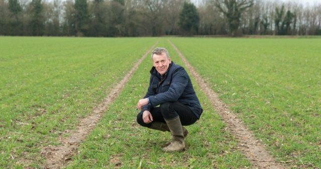 Plan for soil success