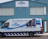 Michelin welcomes Soltyre's second branch to Exelagri network