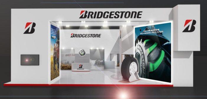 Bridgestone to unveil latest addition to its range at EIMA International 2018