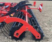 Optional extras enhance KUHN's cultivators