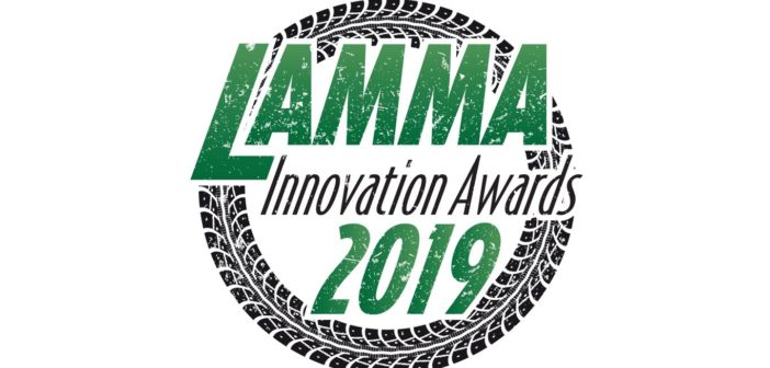 Relaunched LAMMA Innovation Awards celebrate depth and breadth of agricultural manufacturing developments