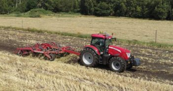 McCormick back at the Cereals event to showcase latest 140-310hp arable tractors