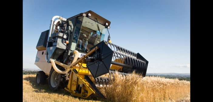 Brand new arable event for Scotland
