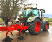 Wheat and potato farmer unlocks tyre performance boost
