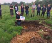 Launch meeting sets course for new Diss Monitor Farm