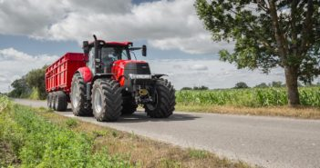 Updates to new Stage V Puma tractors