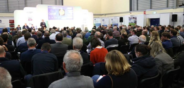 The CropTec Show helping farmers overcome uncertainty and manage for the long term