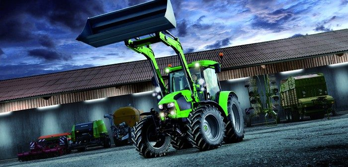 High demand sees SDF extend loader promotion