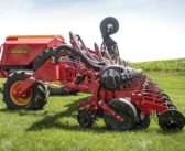 Vaderstad launches central-fill high speed tempo drill