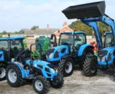 The AEA report issues with figures for UK tractor registrations