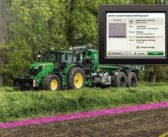Set up your tractor and implement with one click