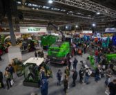 LAMMA's sell-out show a commercial and professional success