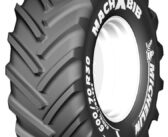 New Michelin agriculture tyres launched