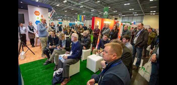 The CropTec Show goes digital for 2020
