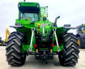 Merlo multifarmer arrives in Ireland