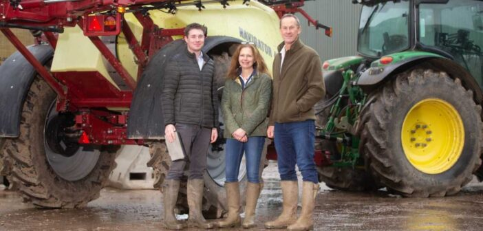 Hutchinsons Helix farm network continues to expand