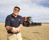 How one NZ farmer broke the wheat yield world record a second time