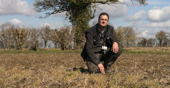 Strategic Cereal Farms to focus on IPM for harvest 2021