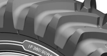 More sizes added to new Michelin Agribib row crop IF-Rated tyre range