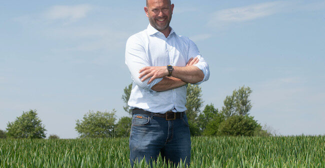 Game-changing digital assistant launched for farmers