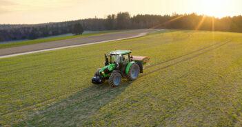 Deutz-Fahr launches new 5-Series tractor