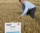 Talking Agronomy with Greg Taylor of Agrii